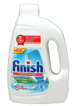 Finish Power Powder - Grocery Deals