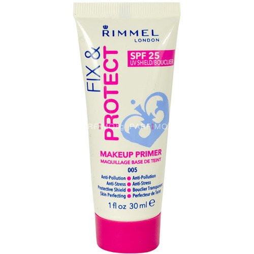 Rimmel Make Up Primer