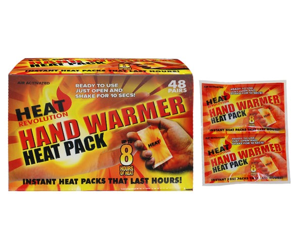 Hand Warmer Heat Pack