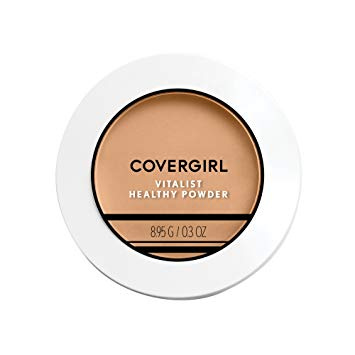 COVERGIRL Vitalist Healthy Powder - Grocery Deals