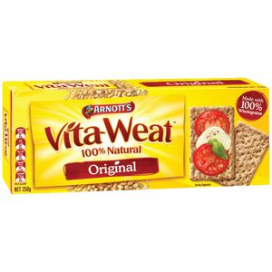 Arnotts Vita-Weat Crackers - Grocery Deals