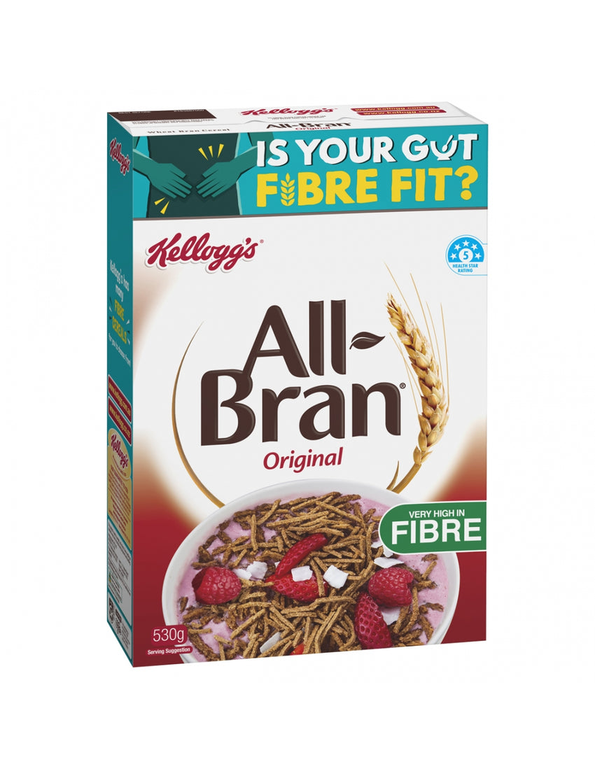 Kellogg's All Bran Original - Grocery Deals