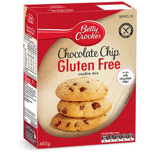 Betty Crocker Gluten Free Cookie Mix - Grocery Deals