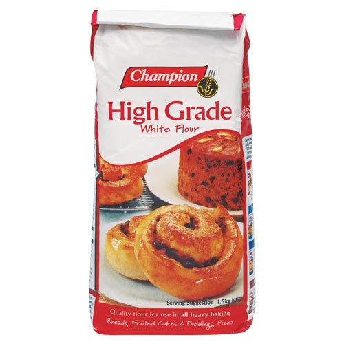 Champion High Grade Flour - Grocery Deals