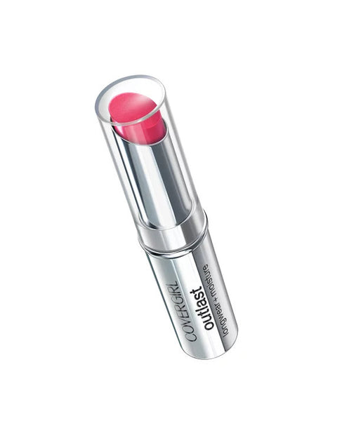 Covergirl Outlast Lipstick Pink Shock #930 - Grocery Deals