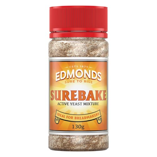 Edmonds Surebake Active Yeast Mixture - Grocery Deals