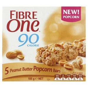 Fibre One 90 Calorie Bars