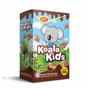 Koala Kids 12 Pack Biscuits - Grocery Deals