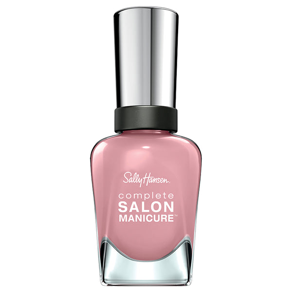 Sally Hansen Nail Polish Rose to the Occasion