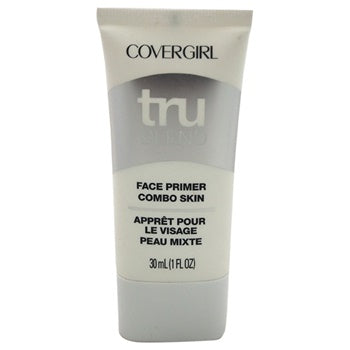 Covergirl Tru Blend Face Primer - Grocery Deals