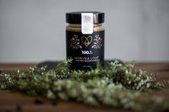 Manuka Love Raw Honey MGO 100+ - Grocery Deals