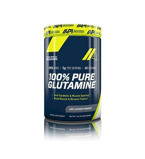 API 100% PURE GLUTAMINE - Grocery Deals