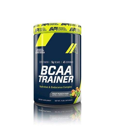 API BCAA Trainer - Grocery Deals