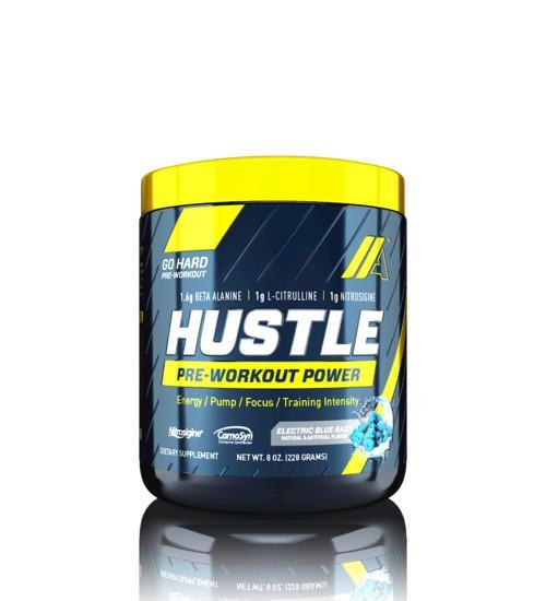 API Go Hard Hustle Pre-Workout - Grocery Deals