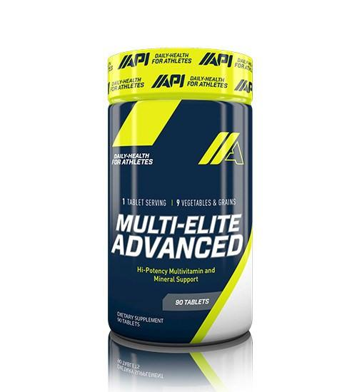 API MULTI-ELITE ADVANCED