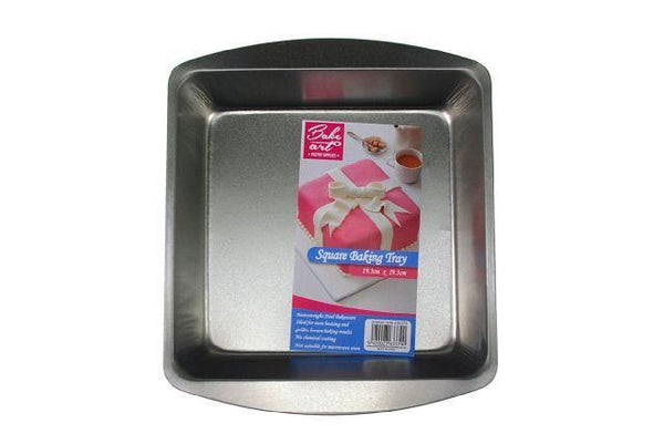 Square Cake Pan - Grocery Deals