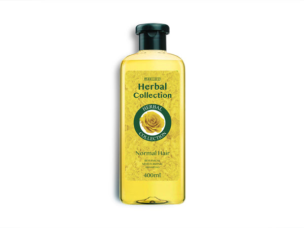 Herbal Collection Shampoo Normal Hair - Grocery Deals
