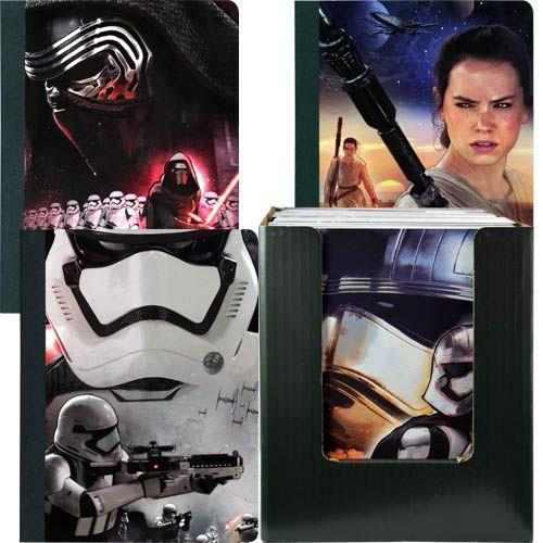 Hardcover notebook - Star Wars - Grocery Deals