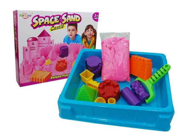 Space Sand Castle Fun Set - Grocery Deals