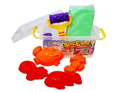 Space Sand Sea Animal Fun Set - Grocery Deals