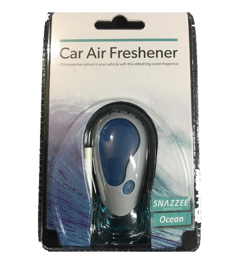 Car Air Freshener - Grocery Deals