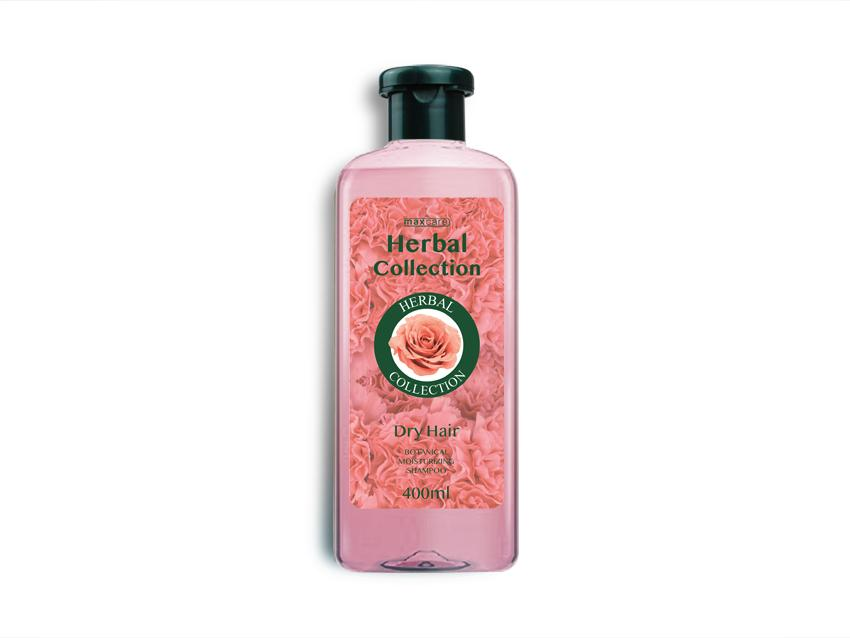 Herbal Collection Shampoo Dry Hair - Grocery Deals