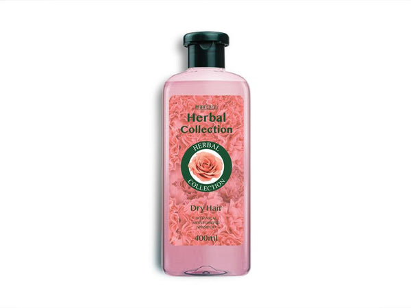 Herbal Collection Shampoo Dry Hair