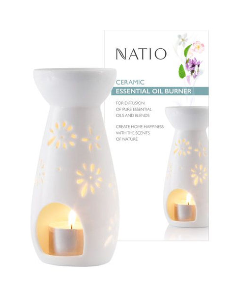Natio Essential Oil Burner