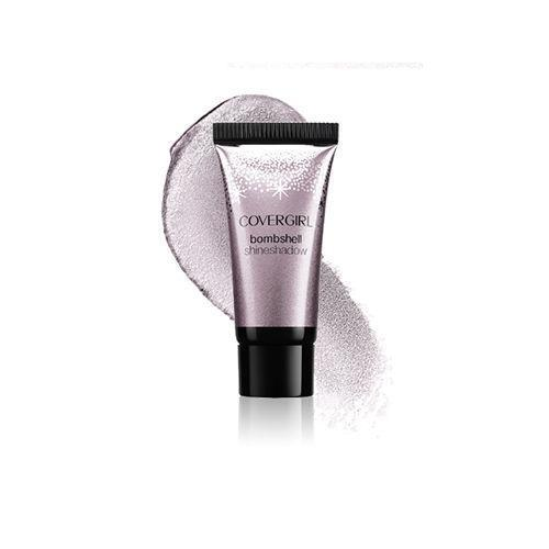 Covergirl Bombshell ShineShadow by LashBlast - 320 ooh la lilac - Grocery Deals
