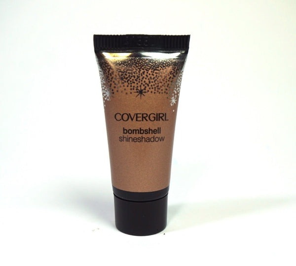 Covergirl Bombshell ShineShadow by LashBlast - 325 Copper Fling - Grocery Deals