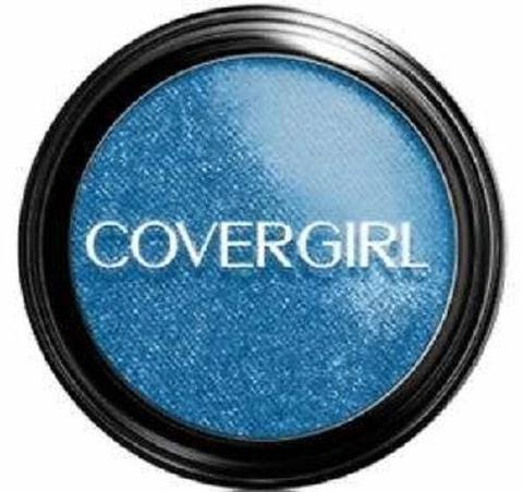 CoverGirl Flamed out Eye Shadow 315 Sapphire Flare - Grocery Deals