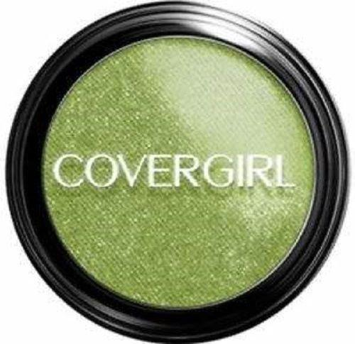 CoverGirl Flamed Out Shadow Pot Eye Shadow Lime Light Green #310 - Grocery Deals