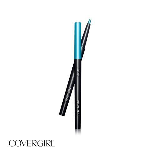CoverGirl Ink It 240 Aquamarine Ink - Grocery Deals