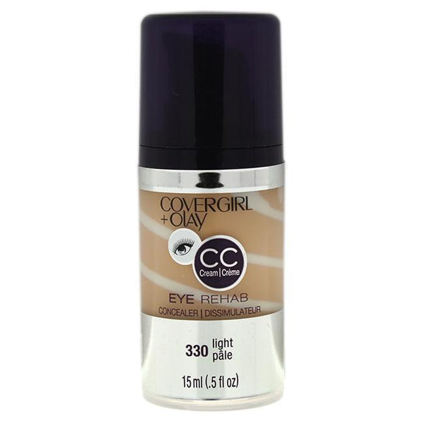 Covergirl + Olay Eye Rehab Concealer #330 Light - Grocery Deals