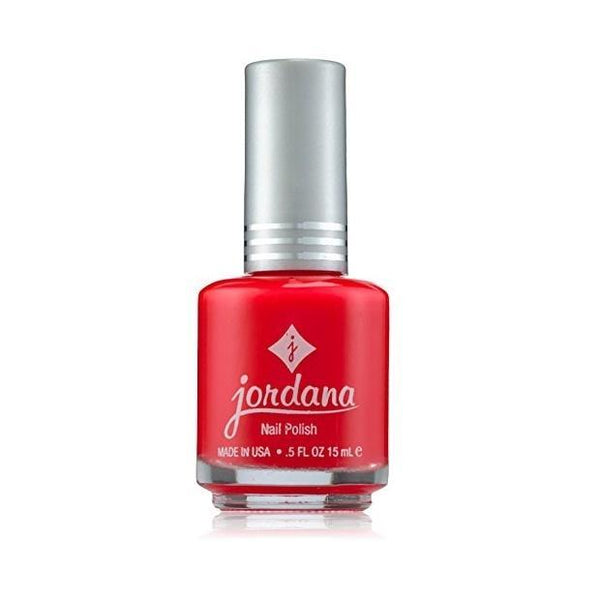 Jordana Nail Polish 947 Pink Power - Grocery Deals