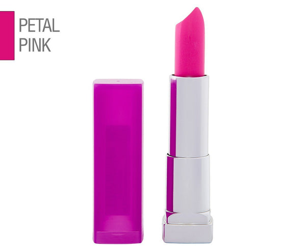 Maybelline Color Sensational Lipstick 4.2g - #710 Petal Pink - Grocery Deals