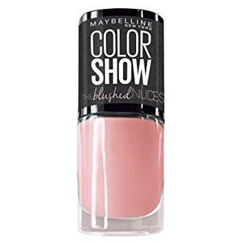 Maybelline Color Show Nail Polish - 446 Make me Blush - Grocery Deals
