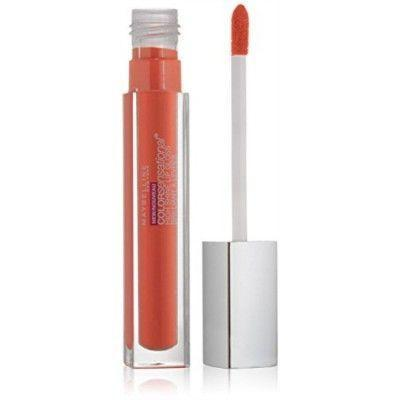 Cosmetics - Maybelline High Shine Lip Gloss - 40 Captivating Coral