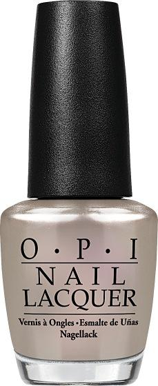 OPI Nail Lacquer - This Silver's Mine! - Grocery Deals