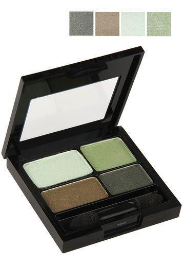 Revlon Colorstay 16 Hour Eye Shadow Quad 570 Luscious - Grocery Deals