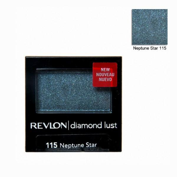 Revlon Luxurious Color Diamond Lust Eye Shadow, 115 Neptune Star - Grocery Deals
