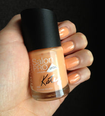 Rimmel Salon Pro Nail Polish by Kate in 705 Reggae Splash - Grocery Deals