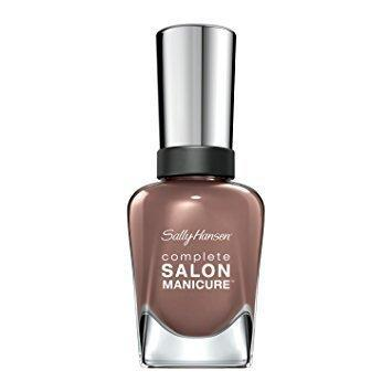 Sally Hansen Complete Salon Manicure - Brown Nose 331 - Grocery Deals