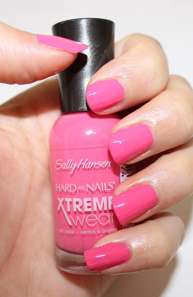 Sally Hansen Xtreme Wear in All Bright - Grocery Deals