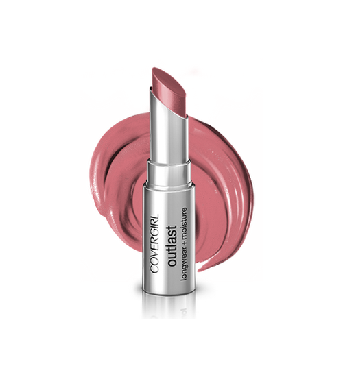 Covergirl Outlast Lipstick Phantom Pink - Grocery Deals