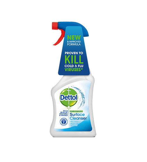 Dettol Antibacterial Surface Cleanser x2 - Grocery Deals