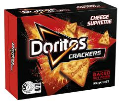 Doritos Crackers