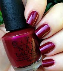 OPI Nail Polish Thank Clogg its Friday - Grocery Deals
