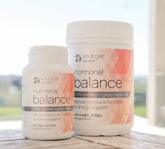 Hormonal Balance Capsules - Grocery Deals