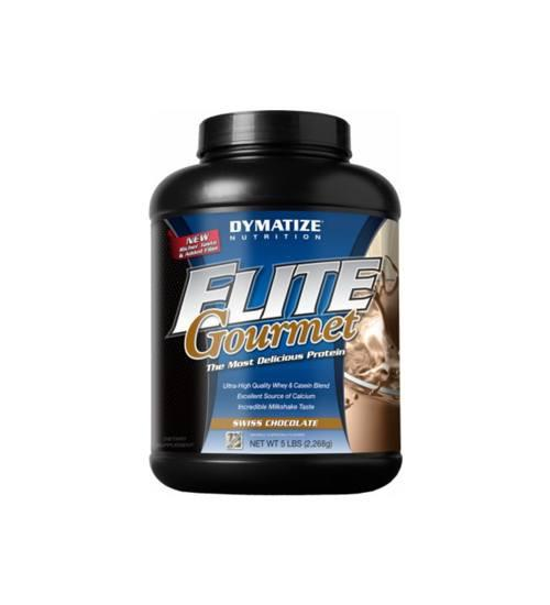 DYMATIZE ELITE GOURMET PROTEIN 5Lbs - Grocery Deals